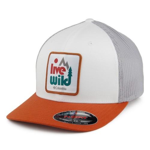 0ac96d9166417 Gorra Columbia Trail Ethos Mesh hat L XL ...