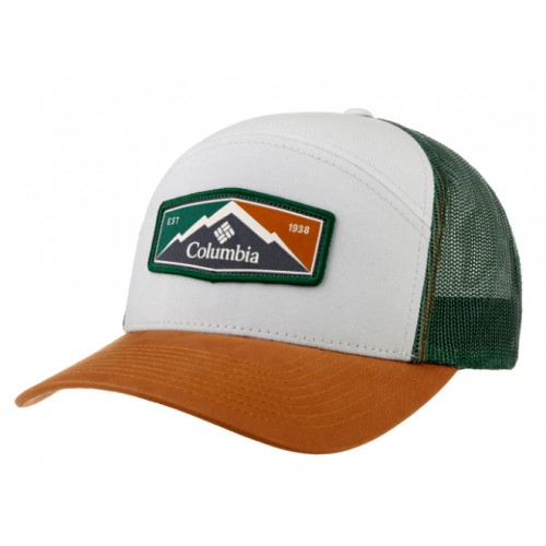 Gorra Columbia Trail Evolution II S Cool Grey