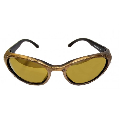 Gafas Outdoor Neklot Gold