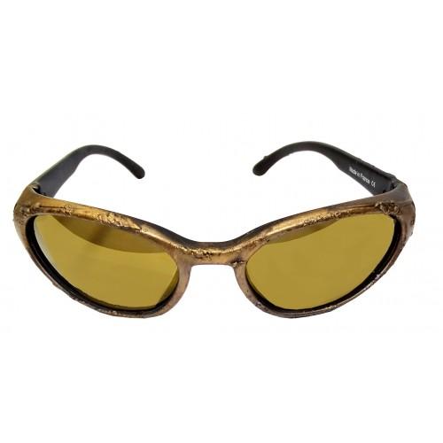 Gafas Outdoor Neklot Gold