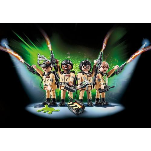 Set de Figuras Ghostbusters 70175