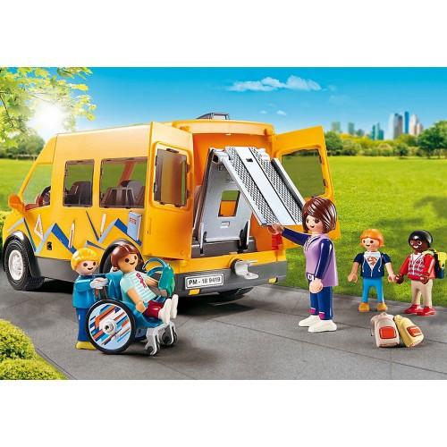Autobús escolar 9419
