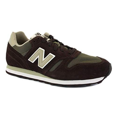 New Balance Brown Line 373
