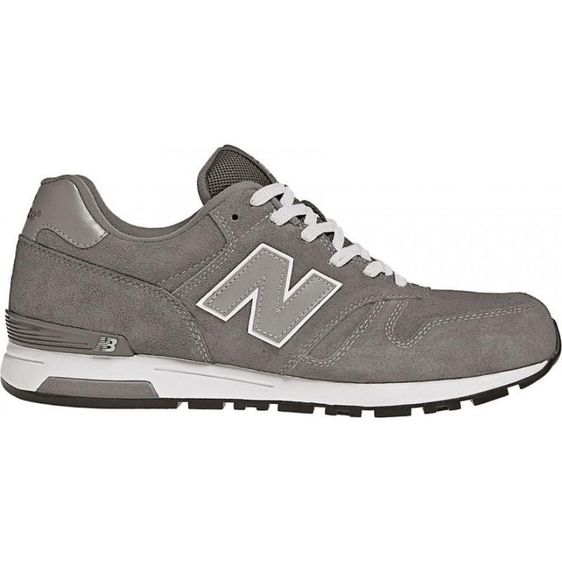 New Balance Grey Line 565