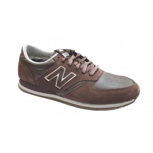 New Balance Leather Line 420