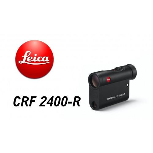 Telémetro Leica CRF 2400-R Rangemaster