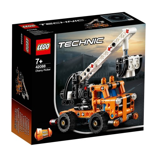 Lego 42088 Plataforma Elevadora