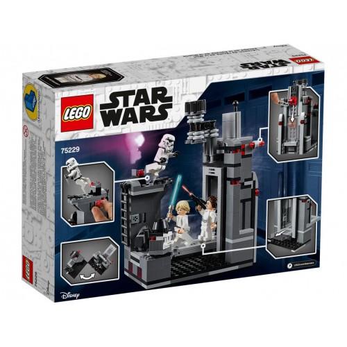 Lego 75229 Huida de la Estrella de la Muerte