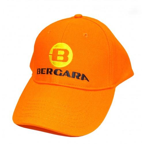 Gorra Safe Cap Orange Bergara