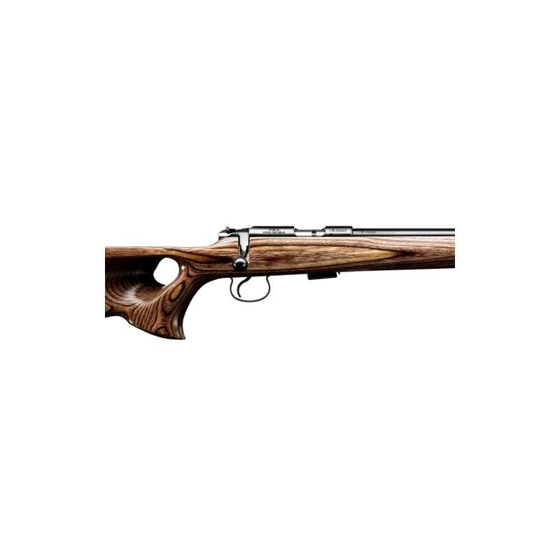 CZ Rifle 17HMR Thumbhole Varmint