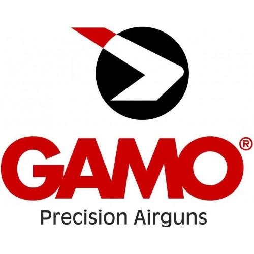Monturas Gamo 30mm Altura alta carril 11mm