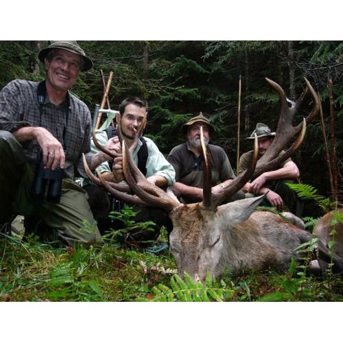 Pantalones Alaska Jagd Scout Germany