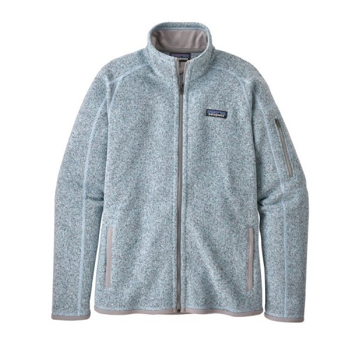 Patagonia Polar para mujer Women´s Better Sweater Jacket Hawthorne Blue