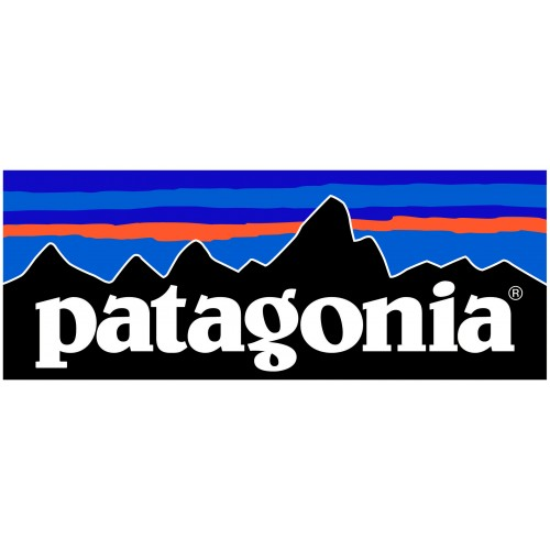 Patagonia Jersey P-6 Uprisal Brown