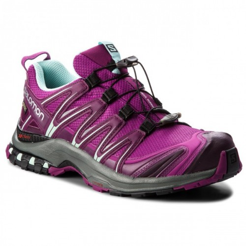 Salomon Salomon Xa Pro 3D GTX Purple Lady