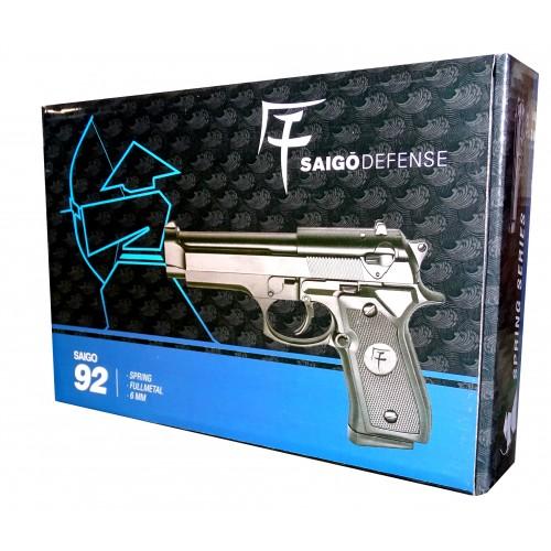 Beretta 92 soft-air 6mm