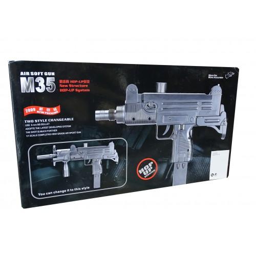 Uzi M35 Airsoft