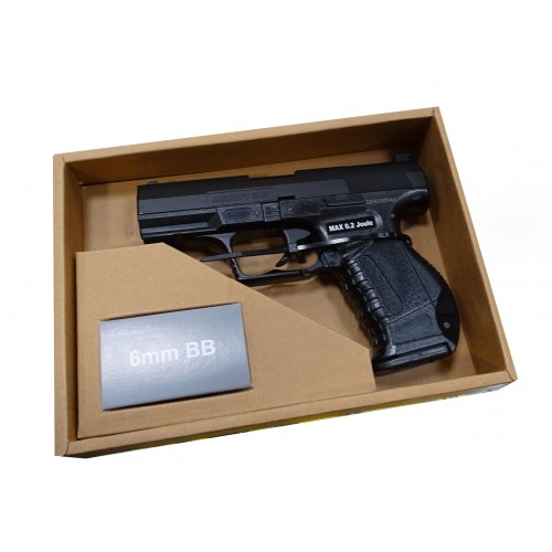 Walther P99 airsoft