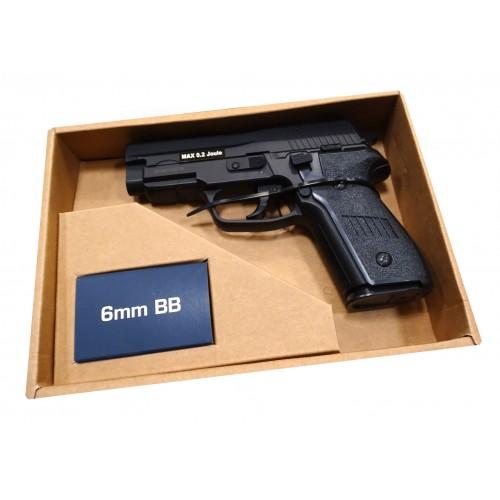 Pistola Airsoft Sig Sauer P228 Black