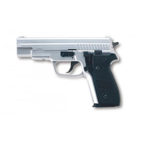 Pistola Airsoft Sig Sauer P229 Cromo