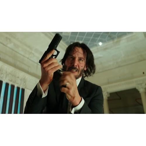 Pistola Airsoft Glock 17
