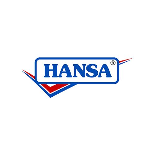 Hansa Jabalí mediano sentado