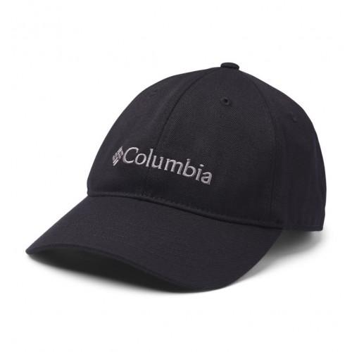 Gorra Columbia Lodge Negra