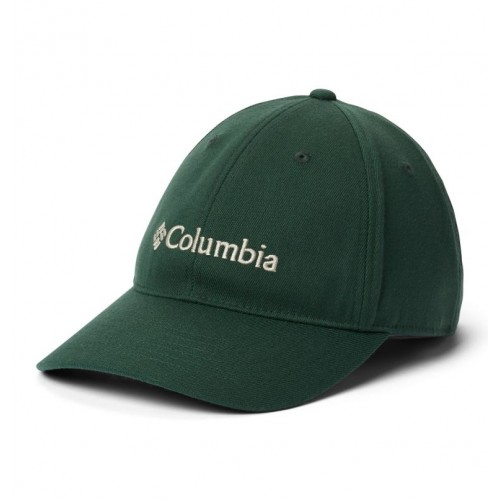 Gorra Columbia Lodge Verde Forest