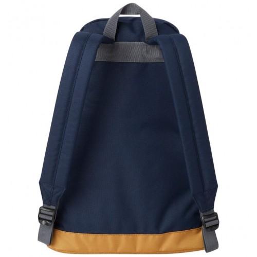 "Mochila unisex Classic Outdoor™ de 20 litros ""navy blue"""