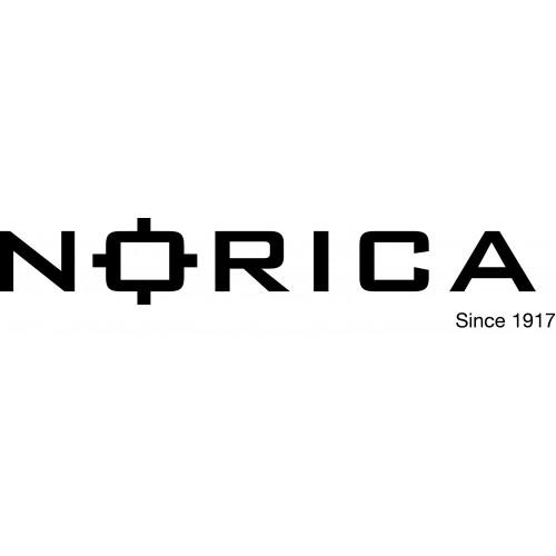 Norica Rampa+Punto de mira Fibra Optica+Tornillos