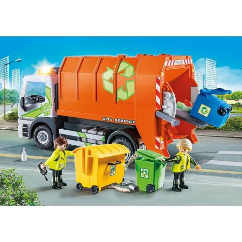 70200 Camión Reciclaje
