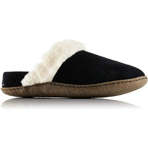 Zapatillas Sorel Nakiska Slide II Black