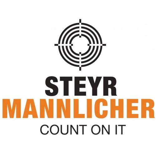 Cargador rotativo Mannlicher 7x64