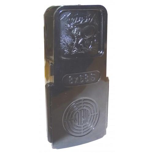 Cargador rotativo Mannlicher 8x68