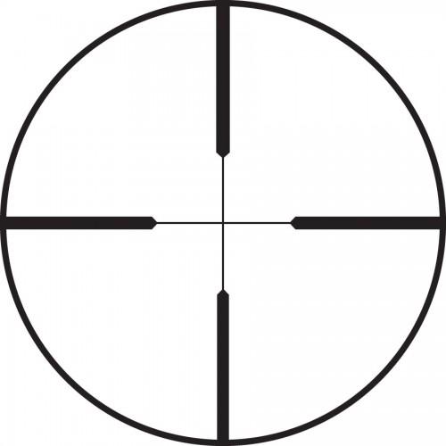 Visor Leupold VX-Freedom 3-9x40