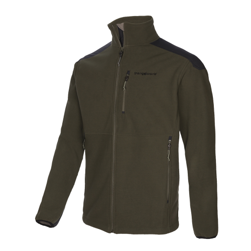 Chaqueta Polar Trangoworld Total Extreme Forest Green