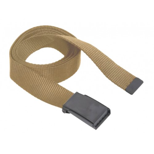 Cinturón Survival Maxbelt Brown