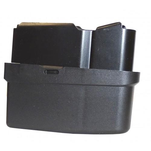 Cargador Merkel Helix 5 Balas Magnum 300Win Mag / 7mm Rem Mag