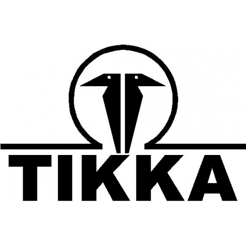T3 gama de cargadores Tikka en existencia