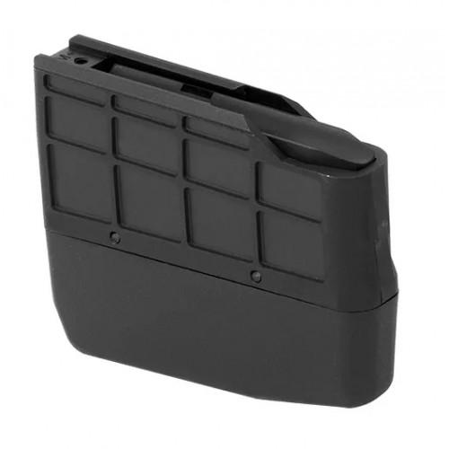 Cargador Tikka T3 5 Balas 30-06, 300Win Mag, 7mm Rem Mag