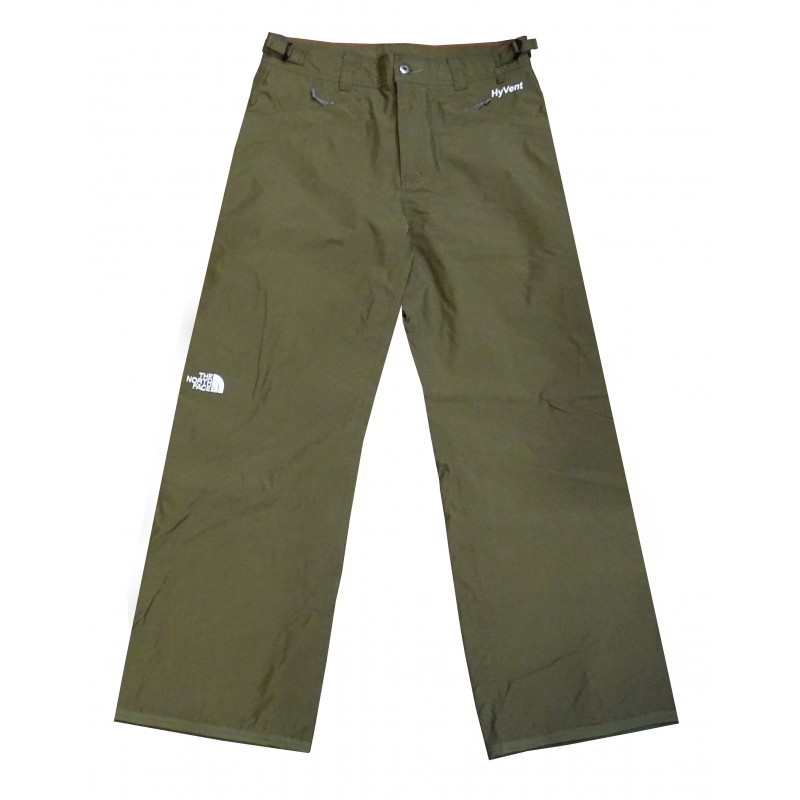 Pantalones Impermeable The North Face Mod. A-Frame
