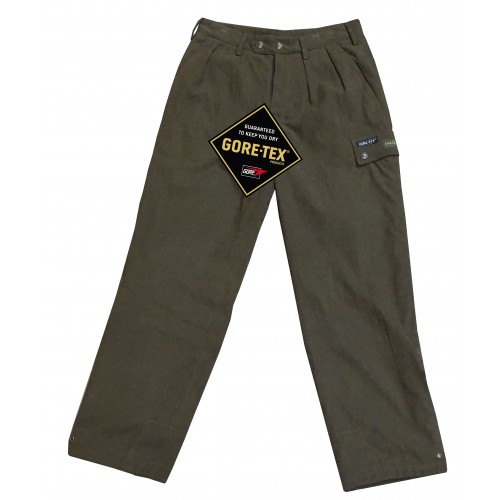 Pantalon con Gore-tex Chevalier Talla M