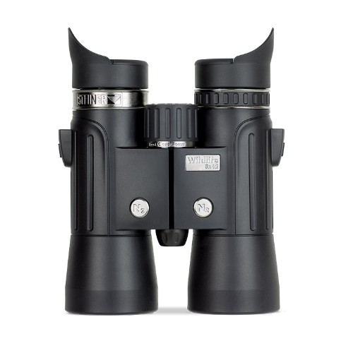 Binoculares Steiner Wildlife 8x42