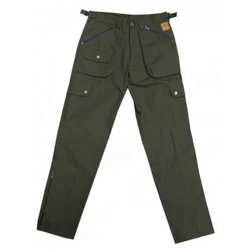 """Pantalones Somlys """"Strong Hunting"""" Talla M"""