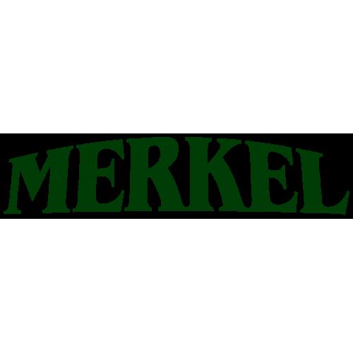 Carril Haenel / HK  Weaver SLB/SR1 original fabricado por Merkel