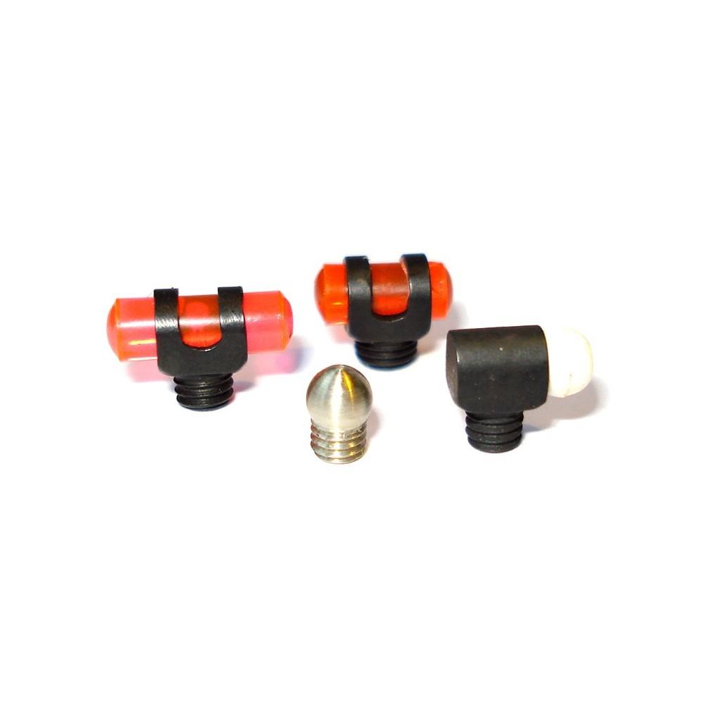 Puntos de mira diámetros variados - Armería Trelles S.L.