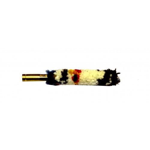 Cepillo Textil / Mopa rosca hembra métrica 5MA