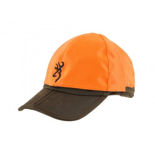 Gorra Browning Bi-Face Brown / Orange