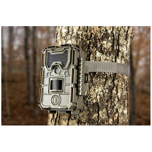 Cámara Video-vigilancia BUSHNELL Trophy Cam HD Essential E3 16MP
