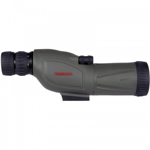 Telescopio Tasco FC 15-45x50 Gray